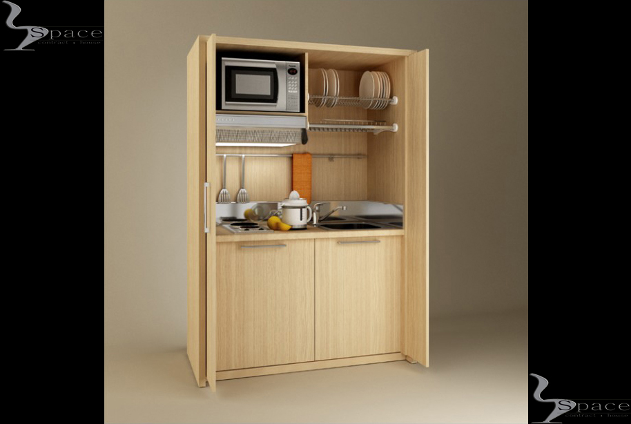 Awesome Mini Cucine Monoblocco Prezzi Pictures - Ideas & Design ...